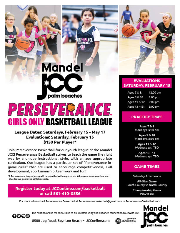 BB_Perseverance Girls Only Spring League flyer 11-2019 (1)